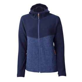 Ivanhoe of Sweden Kalla Hood Women navy